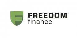 Freedom 24 door Freedom Finance