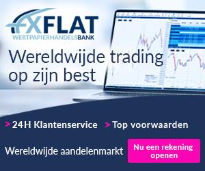 Brokers vergelijken beleggen FXFlat